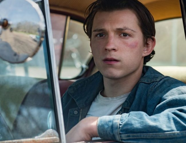 Tom Holland's new movie Cherry, directed by The Russo Brothers has been acquired by Apple TV+