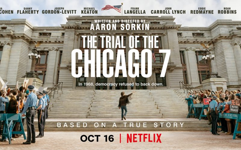 """The Trial of the Chicago 7"" 