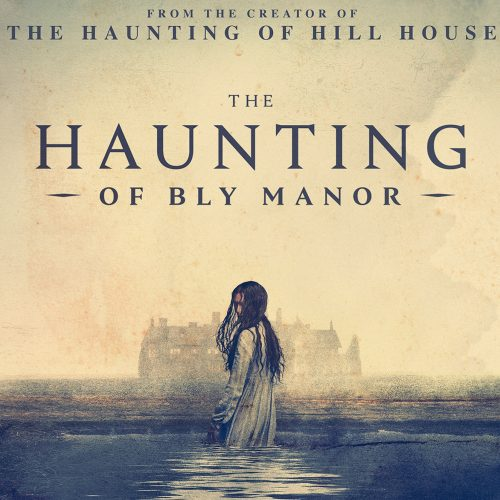 """""""The Haunting of Bly Manor"""" 