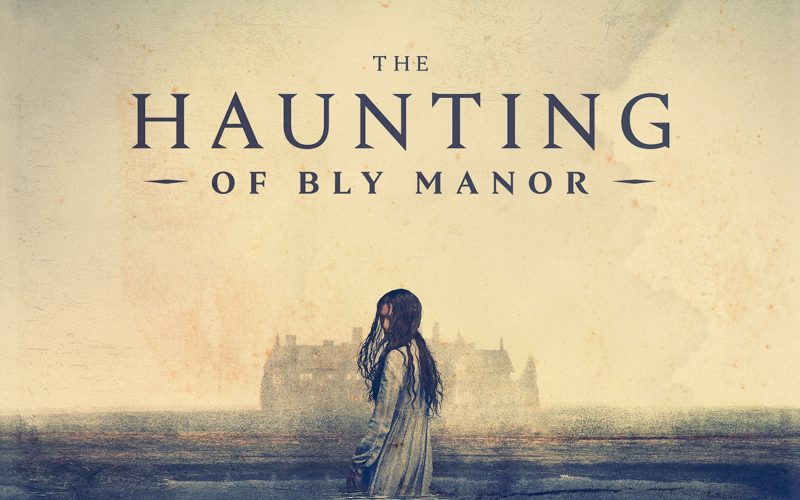 """The Haunting of Bly Manor"" 