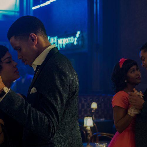 SYLVIE'S LOVE: New Romance Starring Tessa Thompson will Launch Worldwide on Amazon Prime Video on December 25th, 2020