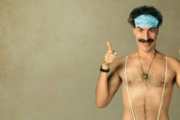 Borat Subsequent Moviefilm: Delivery of Prodigious Bribe to American Regime for Make Benefit Once Glorious Nation of Kazakhstan | Trailer