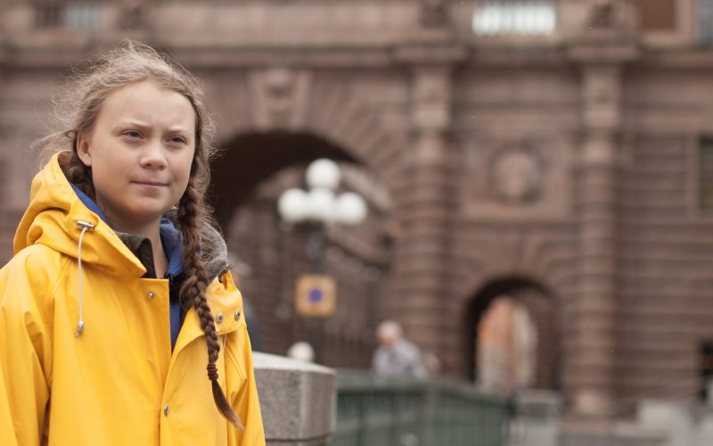 I Am Greta Review | A Message That Transcends Its Rating