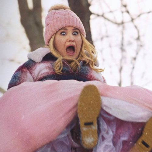Godmothered Trailer | A Disney+ Christmas Comedy