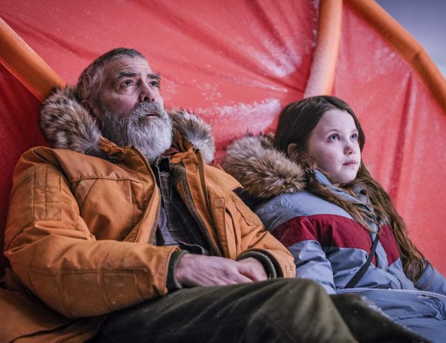 The Midnight Sky Review | Clooney's Best… Direction