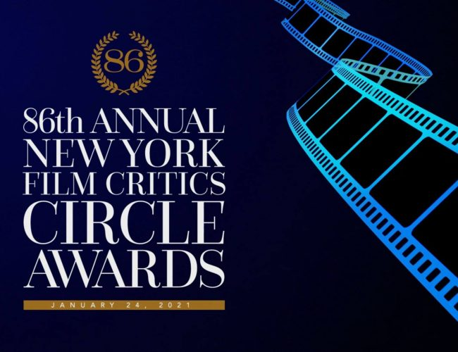 Martin Scorsese, Bong Joon-Ho, Frances McDormand and Others to Present the 2020 New York Film Critics Circle Awards
