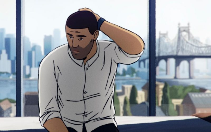 Riz Ahmed and Nikolaj Coster-Waldau Will Voice Danish Animated Doc FLEE in English Version