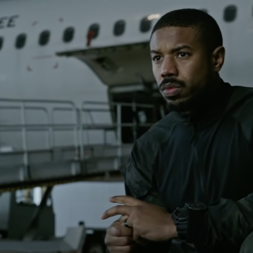TOM CLANCY'S WITHOUT REMORSE starring Michael B. Jordan | Trailer