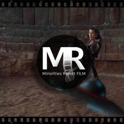 Mortal Kombat Review | Full Spoiler w/ Kolby Mac