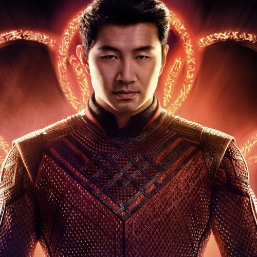 """MARVEL STUDIOS' """"SHANG-CHI AND THE LEGEND OF THE TEN RINGS"""" TEASER TRAILER"""