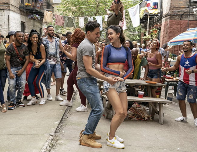 In the Heights Review | The Movie of the Year!