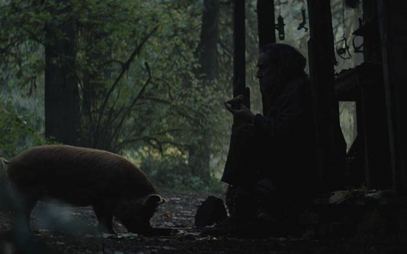 Pig Review | A Surprisingly Hinged Nicolas Cage