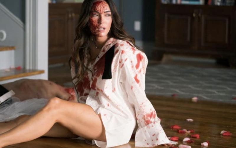 Till Death Review   A Fun Nail-bitting Horror Flick