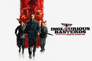 """""""Inglourious Basterds"""" 4K Ultra HD Release Arriving on October 12th"""