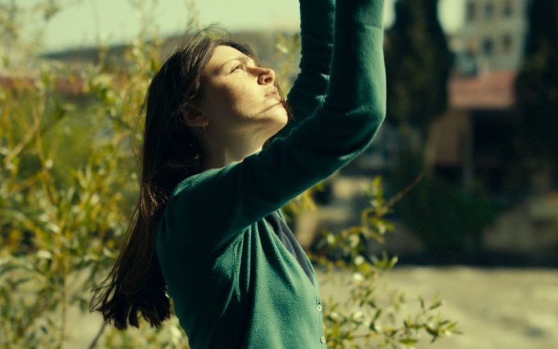 What Do We See When We Look at the Sky? Review | NYFF 2021